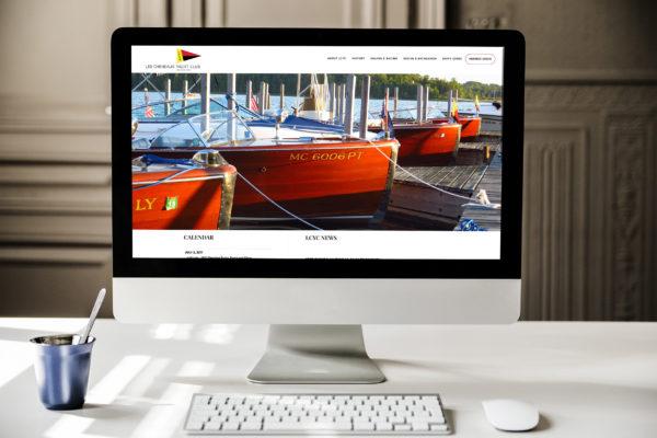 Les Cheneaux Yacht Club
